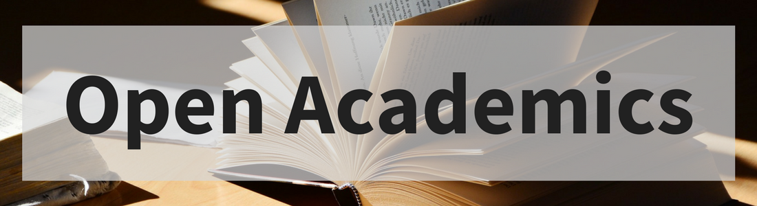 Open Academics (Faculty Repository)
